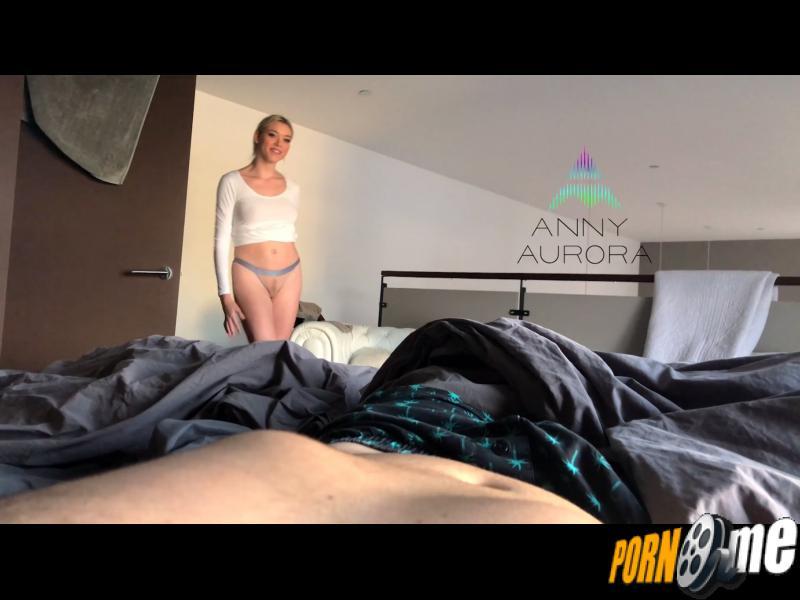 Guten Morgen Schatz, lass uns ficken! Girlfriend-Sex   Anny Aurora